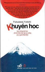 Quyển sách giúp lột xác nước Nhật và mình hy vọng nó cũng giúp VN phát triển, bắt đầu từ mỗi cá nhân.