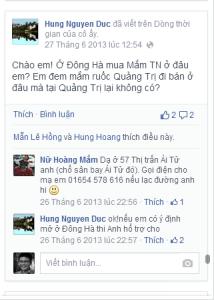 Anh Hung Nguyen Duc - làm việc tại Petrolimex