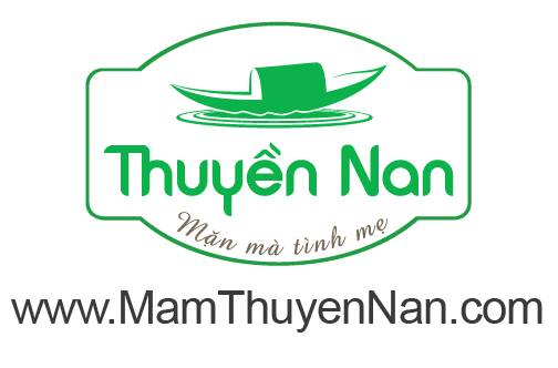 Logo Mắm Thuyền Nan