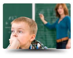 ADHD Rối loạn tăng động, giảm chú ý ở trẻ